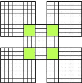 Sudoku Arten